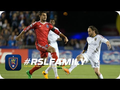 Video: HIGHLIGHTS: Real Salt Lake at San Jose Earthquakes - March 15, 2014