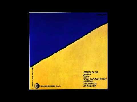 , title : 'JAMIN-A - Fabrizio De Andrè'
