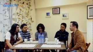 GIRISH & CHRONICALS-Talk Show