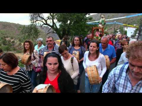 Fiestas de Imada 2017
