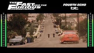 Nonton The Fast   The Furious  Soundtrack   Fourth Echo  Fourth Floor  2nd Version Film Subtitle Indonesia Streaming Movie Download