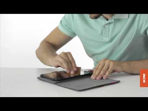 ACME TERRA Tablet cover-stand 7