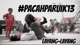 Download Video #PACAHPARUIK eps13 - LAYANG LAYANG MP3 3GP MP4