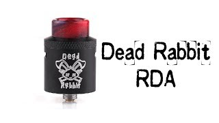https://www.vapeclouduk.co.uk/products/hellvape-dead-rabbit-rdahttps://www.vapordna.com/Hellvape-X-Heathen-Dead-Rabbit-24mm-RDA-p/hvdead.htmPLEASE, remember these are just my opinions, I am just some bloke in a shed with a webcam after all, so I would strongly advise that you research everything before you buy, never go off just my opinion, read and view as many reviews as you can.  The majority of my reviews are for products I have received free for review, this in no way affects my opinion.Ensure that you check your resistances and batteries before firing any device, vaping safety must always be your first priority.http://www.steam-engine.org/ohm.aspLinks:Facebook - https://www.facebook.com/markwd.toddWebsite - http://www.toddsreviews.com/Pinterest - https://www.pinterest.co.uk/toddsreviews/ecig-pics/Twitter - https://twitter.com/ToddsReviewsEmail - todd@toddsreviews.comEquipment I use:Grecian 2000 light brownVO5 Hair GelPanasonic  HC-V720A ShedWorking Cocker Spaniel (painting by http://www.btbartist.co.uk/)A very patient wife.