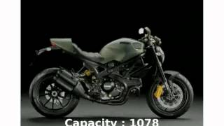 2. Ducati Monster 1100 Specification, Review