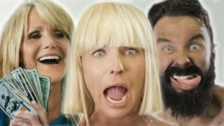 "Sia - ""Elastic Heart"" PARODY - YouTube"