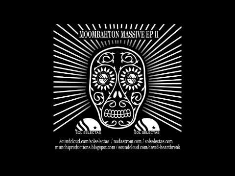 Benga - Night (Sabo Moombahton Edit)