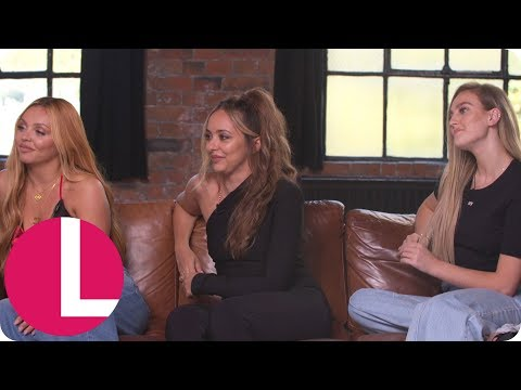 Little Mix on Empowering Their Fans and the #MeToo Movement in Music (Extended Interview)   Lorraine