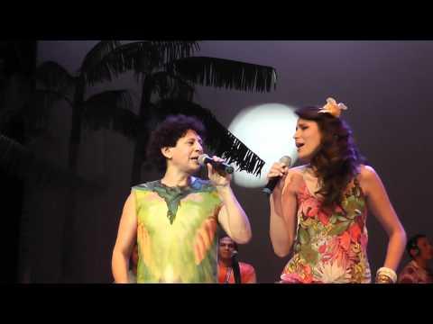 Mahrco Monteiro e Lia Sophia - Legal e Ilegal