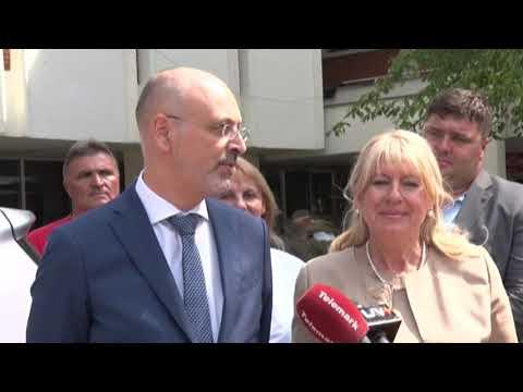 ФОНДАЦИЈА ПРИНЦЕЗЕ КАТАРИНЕ И TOYOTA  СРБИЈА ДОНИРАЛИ ВОЗИЛО ЧАЧАНСКОЈ БОЛНИЦИ