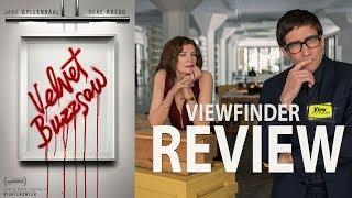 Review Velvet Buzzsaw [ Viewfinder : เวลเว็ท บัซซอว์ ศิลปะเลือด ]
