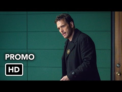 Wayward Pines 1.09 (Preview)