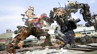 Nonton Project Hon   Cooles Korea Mech Spiel Im Ingame Trailer  Gameplay  Film Subtitle Indonesia Streaming Movie Download
