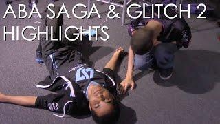 2GGT: Abadango Saga & Glitch 2 Highlights by Hex