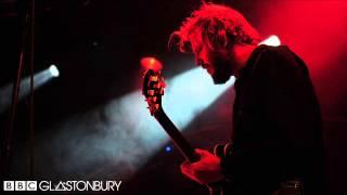 Bon Iver  - Blood Bank (live in Glastonbury 2009)