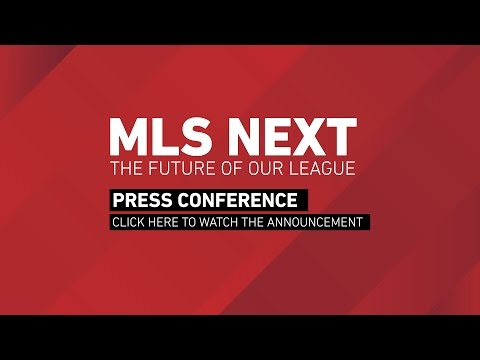 Future - Major League Soccer presents a special live event with MLS Commissioner Don Garber to unveil the details of the league's new brand identity. Subscribe to our channel for more soccer content:...