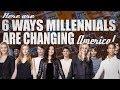 Robert Reich: The 6 Ways Millennials Are Changing America