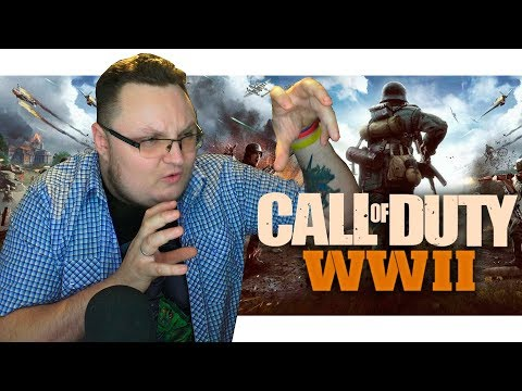 Call Of Duty: WWII – Ничего нового или стоит купить? (Обзор)