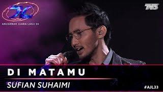 Download lagu Sufian Suhaimi Di Matamu Mp3