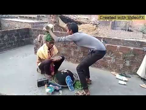 Village most funny video with bhojpuri songs 2017