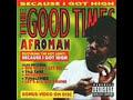 Afroman – Colt 45