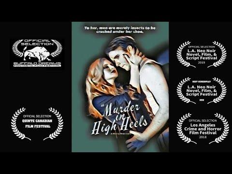 Murder in High Heels (full movie)