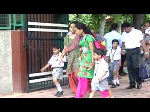 Government - Schools across India are attempting to decode a set of dos and don'ts issued by the government for Teacher's Day, when Prime Minister Narendra Modi will make an address and interact with schoolchil...
