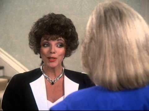 Dynasty - Season 5 - Episode 3 - Alexis fires a warning shot at Krystle