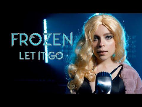 """Demi Lovato  """"Let It Go"""" Cover"""