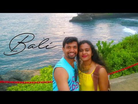 Our Honeymoon - Bali