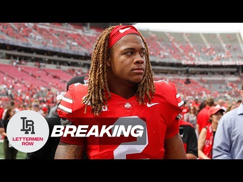 Chase Young suspended: What loss of superstar means for Ohio State