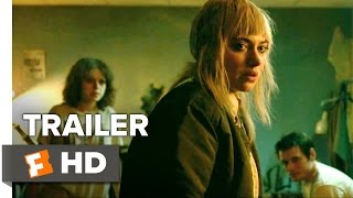 Nonton Green Room Official Trailer  1  2016    Imogen Poots  Patrick Stewart Movie Hd Film Subtitle Indonesia Streaming Movie Download