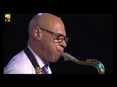 Joshua Redman – Blues In The Closet
