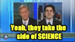 Why do people laugh at creationists? (part 30)
