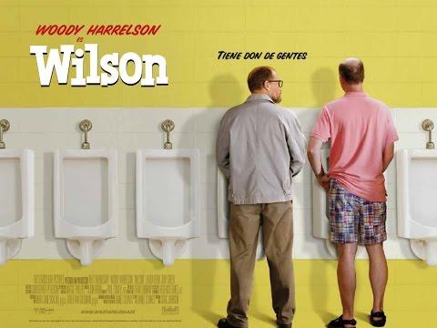 Wilson - Trailer (V.O.S.)?>