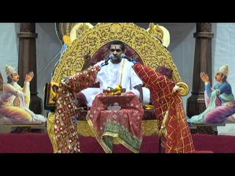 SHRI SHRIMAD BHAGWT KATHA - RADHA KISHAN Part 8 By Shastriji Shree Bharat Bhai Rajgor (видео)
