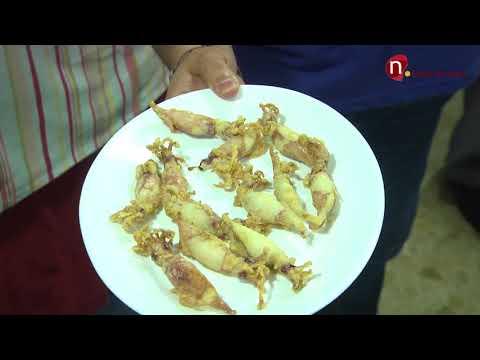 Jornadas Gastronómicas, Bar La Espuela II