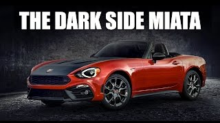 "Is the Turbo Fiat 124 Spider Abarth The Best Convertible Roadster? MX-5 vs 124 vs BRZ vs S2K - https://youtu.be/-WNRlyeoETwSubscribe for new videos every Wednesday! - https://goo.gl/VZstk7The Fiat 124 Spider Abarth features a 1.4L turbocharged inline-4 cylinder engine, producing 164 HP and 184 lb-ft of torque from just 2500 RPM. The standard 124 engine produces 160 horsepower, and doesn't reach peak torque until 3200 RPM. From the FCA Fiat 124 Spider Press Kit:""- 2017 Fiat 124 Spider Abarth features sport suspension, mechanical limited slip differential, Sport Mode selector and sport-tuned, chrome quad-tip exhaust- Available Brembo braking system and Recaro seats for added sportiness- Powered by turbocharged MultiAir 1.4-liter engine for 164 horsepower and 184 lb.-ft. of torque, available with manual transmission or automatic transmission with paddle shifters- Aggressive appearance with unique front and rear fascia, 17-inch Gun Metal aluminum wheels, Gun Metal exterior accents and available hand-painted hood stripe, offering a one-of-a-kind appearance- 2017 Fiat 124 Spider delivers best-in-class horsepower and torque""Don't forget to check out my other pages below!Facebook: http://www.facebook.com/engineeringexplainedOfficial Website: http://www.howdoesacarwork.comTwitter: http://www.twitter.com/jasonfenske13Instagram: http://www.instagram.com/engineeringexplainedCar Throttle: https://www.carthrottle.com/user/engineeringexplainedEE Extra: https://www.youtube.com/channel/UCsrY4q8xGPJQbQ8HPQZn6iANEW VIDEO EVERY WEDNESDAY!"