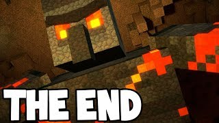 Minecraft Story Mode: Season 2 - Episode 4 - GAME OVER! (4)