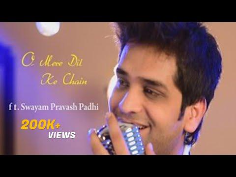 Video O Mere Dil Ke Chain Music Video -SWAYAM| KISHORE KUMAR download in MP3, 3GP, MP4, WEBM, AVI, FLV January 2017