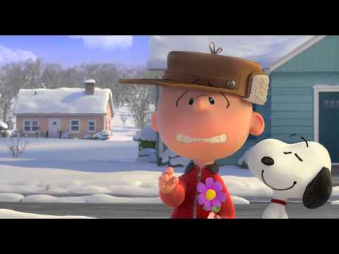 The Peanuts Movie Official Trailer HD   FOX Family 2015