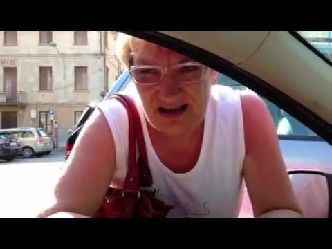La signora Carla Brusati: ecco come vedo il paese