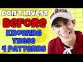 The 4 Top Stock Patterns To Know Before Trading | Swing Trading