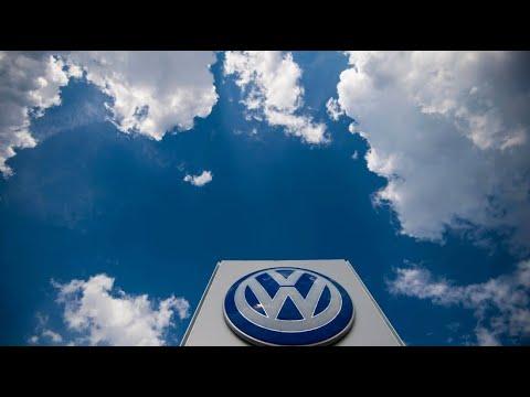 Verbraucherschützer und VW erzielen Vergleich im Dies ...