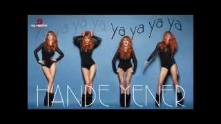 """HANDE YENER YA YA YA YA !HANDE YENER'DEN """"YA YA YA YA"""" SÜRPRİZİ...HANDE YENER """"YA YA YA YA"""" ŞARKISI İLE YAZIN SÜRPRİZİNİ YAPTIÜnlü sanatçı Hande Yener """"Poll Production"""" etiketiyle ünlü yapımcı Polat YAĞCI prodüktörlüğünde piyasaya çıkardığı yeni şarkısı """"YA YA YA YA"""" ve yenilikçi tarzı ile fark yaratacak.Yazın en büyük sürprizini yaparak hayranlarına armağan ettiği """"YA YA YA YA"""" parçasının söz ve müziği ünlü sanatçı Berksan'a ait. 4 farklı versiyonu ile müzik severlerin beğenisine sunulan """"YA YA YA YA"""" parçasının orjinal düzenlemesi ünlü aranjör Turaç Berkay Özer'e, remix versiyonu ise çağdaş dans müziği temsilcilerinden biri olan ünlü Dj Mert Hakan imzası taşıyor. Diğer iki versiyonu ise elektronik müziğin Türkiye'deki öncülerinden ve en iyi temsilcilerinden biri olan ünlü müzisyen Ümit Kuzer tarafından yapıldı. Hande Yener """"YA YA YA YA"""" adlı yeni single çalışmasının fotoğrafları için ünlü fotoğrafçı Cem Talu'nun objektifine poz verirken çekimlerin sanat danışmanlığını Kemal Doğulu yaptı."""