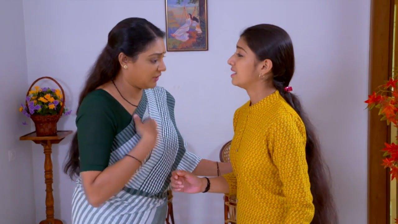 Bhramanam March 22,2016 Epi 288 TV Serial