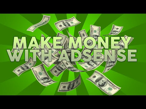 Adsense Niche Site: Create Sites in 48 Hours that Make Over $200/day