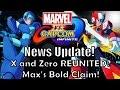 Marvel vs Capcom Infinite: Is Zero Returning?