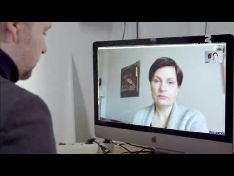 """TV3 """"Nekā personīga"""" saruna ar veselības ministri Ilzi Viņķeli par aktualitātēm COVID-19 ierobežošanai Latvijā"""