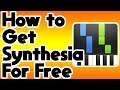 How To Get Synthesia For Free